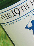 New high quality wine range for the 'discerning golfer' unveiled
