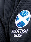 Dodds 'honoured' to take reins of Scottish Golf
