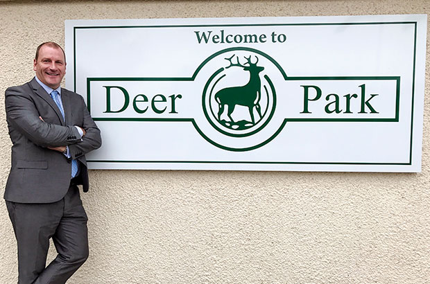 Tait makes the move to Deer Park