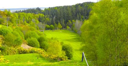 Alness Golf Club