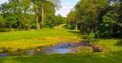 Clober Golf Club