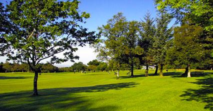 Colville Park Golf Club