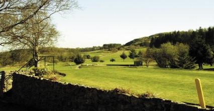 Gleddoch House Hotel and Golf Club