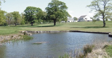 Haddington Golf Club