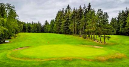 Hazlehead No.1 Golf Club