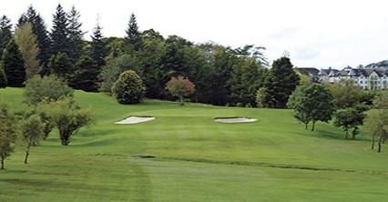 Hollandbush Golf Club