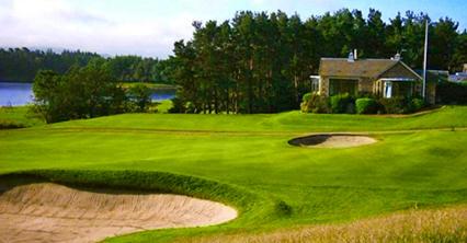 Lanark Golf Club
