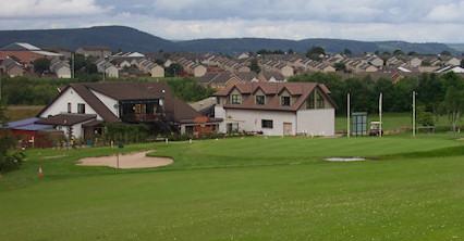 Loch Ness New Golf Course