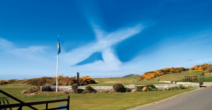Portpatrick, Dunskey Golf Club