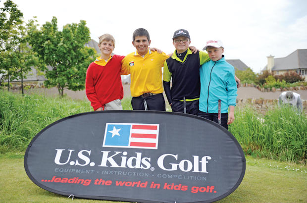 US Kids event set to be \'huge\'