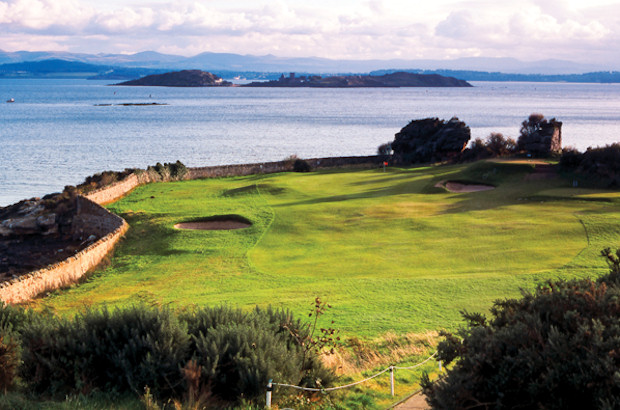 Golf is worth over �1billion  to Scotland
