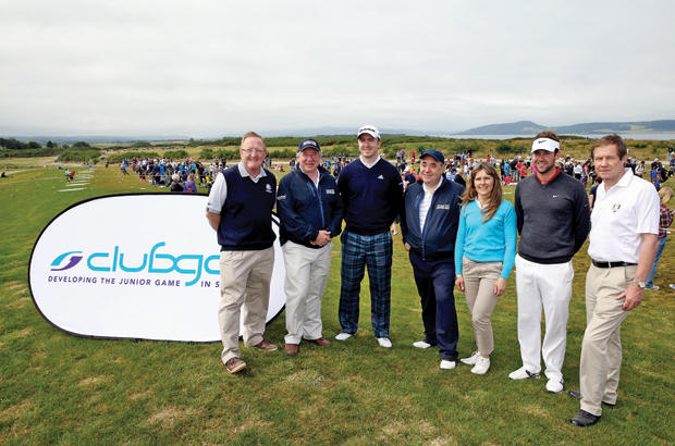 ClubGolf makes significant impact on membership