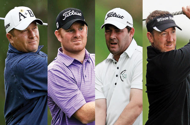 Scots contingent ready to make PGA Cup bows
