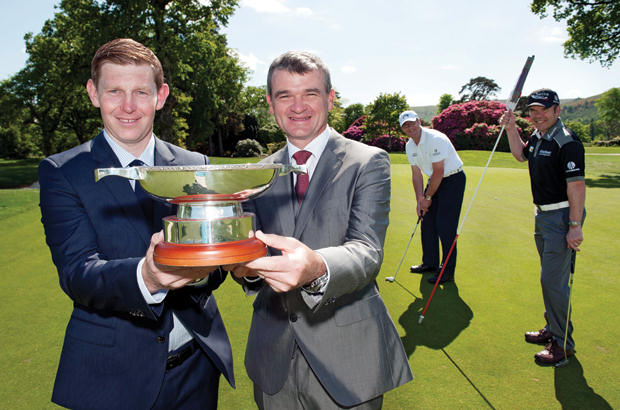Scots tour duo team up to launch new event