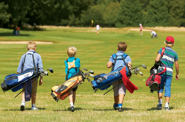 Number of golfers can be \'doubled\'