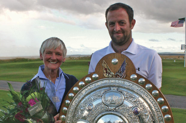 Centenary year for Carnegie