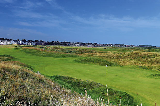 �No course changes� by R&A as Carnoustie gets the 2018 Open