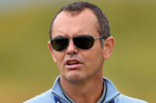 Coltart full of praise for his Palmer Cup winners