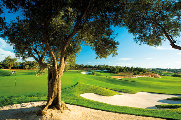 Find golf in the sun with Oceanico Golf