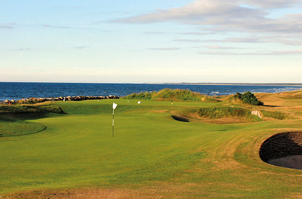 Nairn set to welcome leading boys in 2017