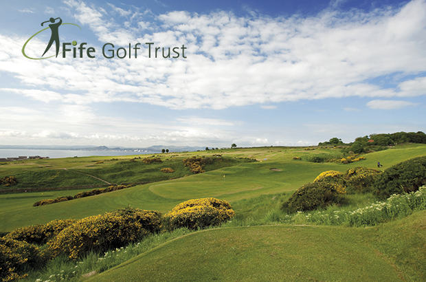 Improvements at Fife courses \'easy to see\'