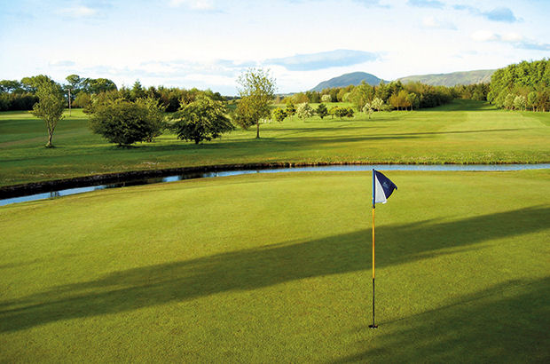 Kinross to stage British Blind Open