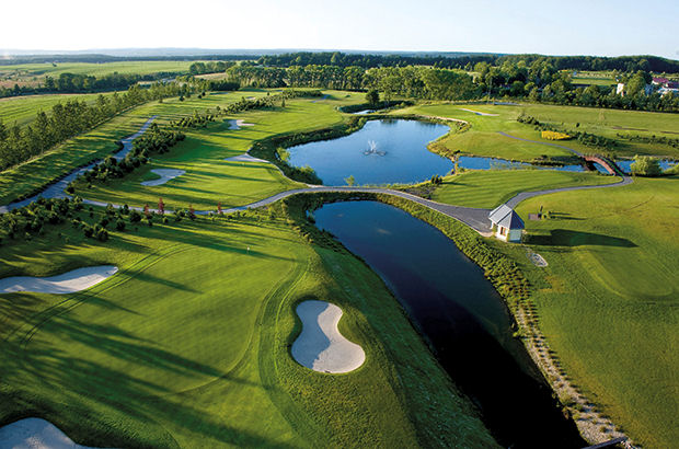 Golf in Poland? You might be stunned by its \'hidden gems\'
