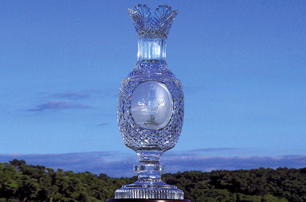Gleneagles Lined Up For Solheim Cup