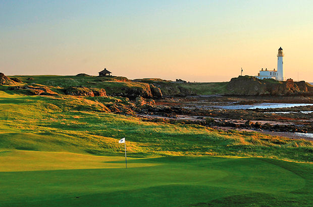 R&A suggests Turnberry is \'safe\'