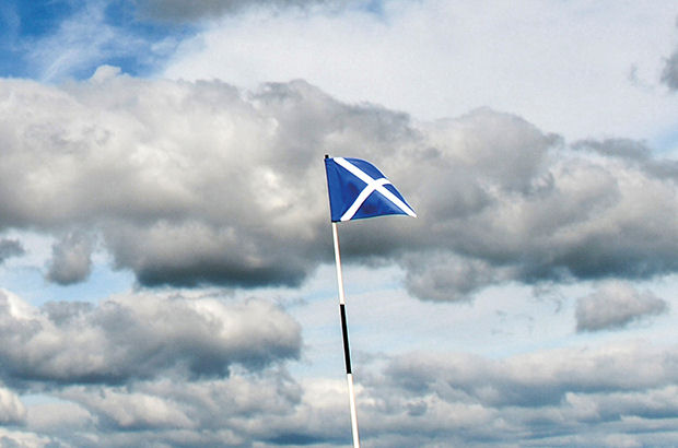 Demise of Blairbeth a warning to Scotland�s struggling golf clubs