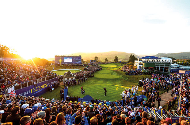7 Reasons Why A \'Scottish Solheim\' Works