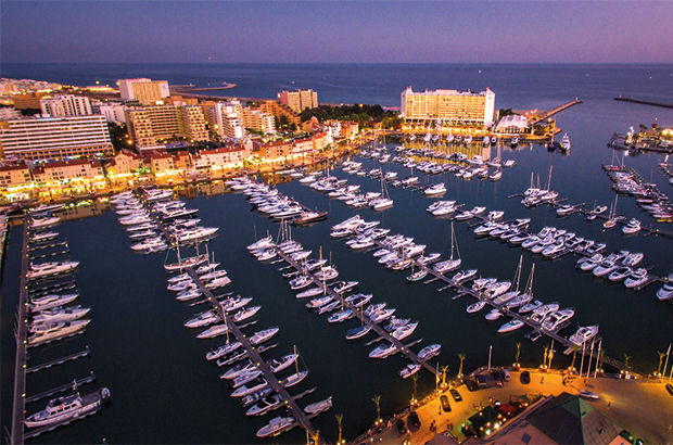 Vilamoura enters phase two of �1bn refurb
