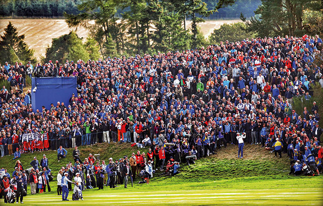 New event set for Gleneagles