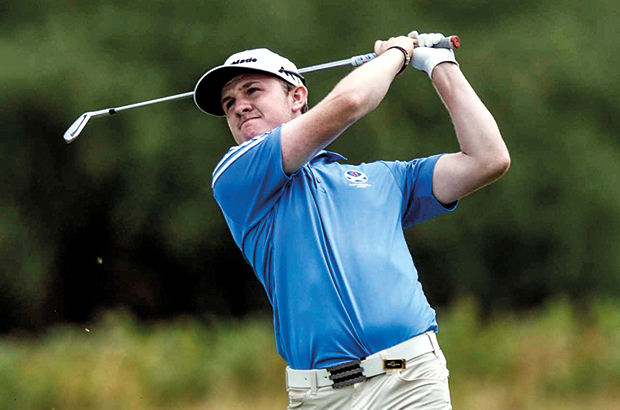 EXCLUSIVE Syme sets his sights on US Amateur