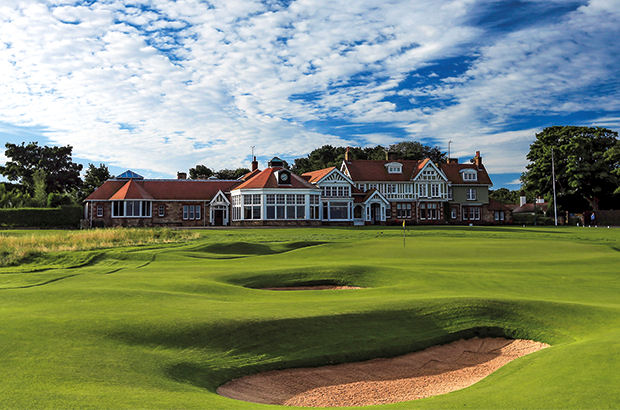 Muirfield \'to vote\' on lady members