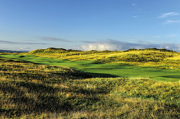 Male-only clubs in decline - but what about Royal Troon?