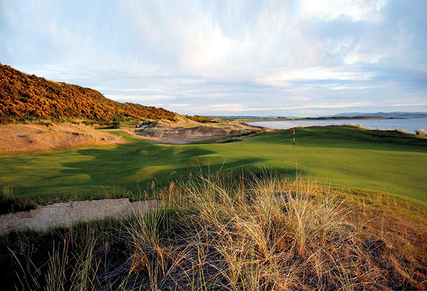 New sponsor for Highland Golf Links Pro-Am