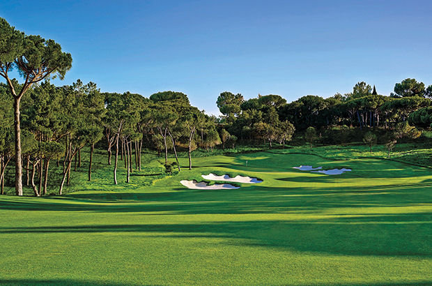\'Quinta Do Lago is \'flourishing\'