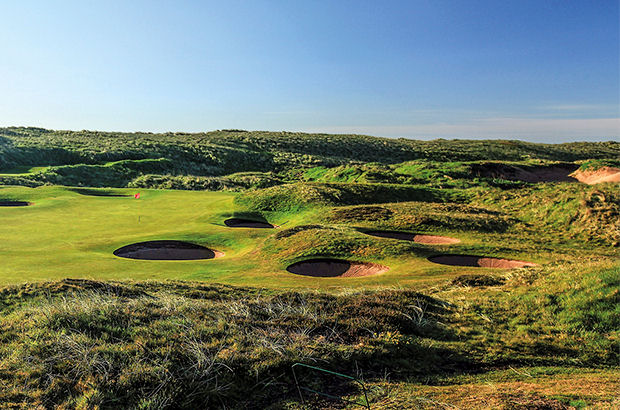 Amateur first for Royal Aberdeen