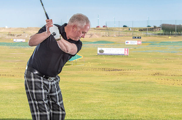 Boost for North East golfers as Kings Links continues support