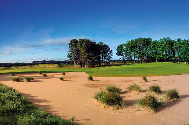 Lawrie takes Matchplayto Archerfield Links