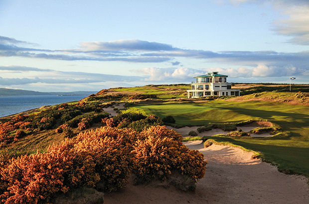 Castle Stuart Looks For New Investment