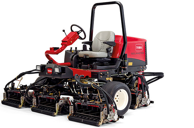 Toro adds 'new level' precision