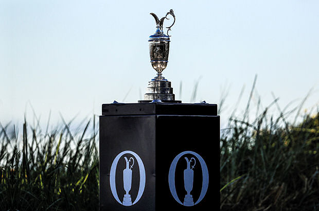 The Open, Royal Birkdale, July 20-23 Open For Business