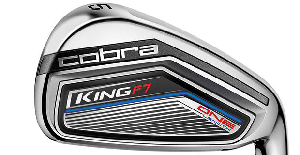 Cobra One-Length Irons