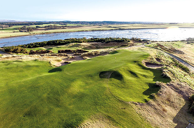 'Significant' tweaks for Castle Stuart