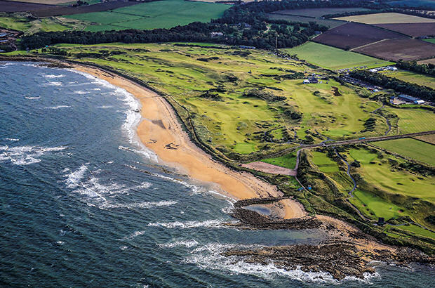 Host of changes on and off course at Kingsbarns