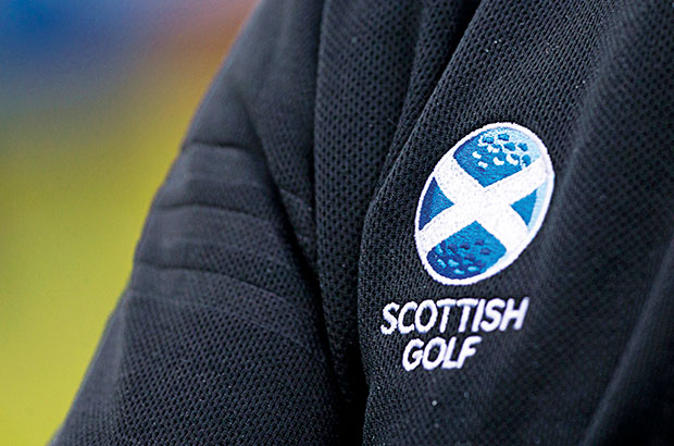 Funding blow for Scottish Golf