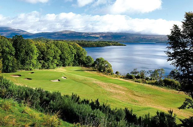 The Carrick: Celebrating ten years of fantastic golf on the 'Bonnie Banks'