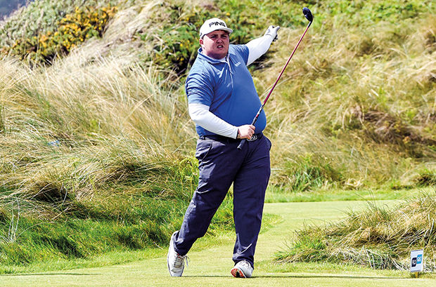 Maclean sets his sights on tour card
